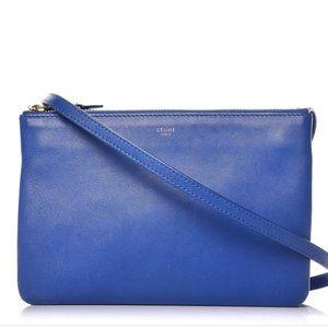 Celine Trio Handbag